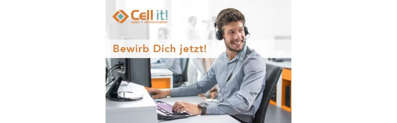☸ Callcenter Angenten (m/w/d) gesucht | telefoniere für ...