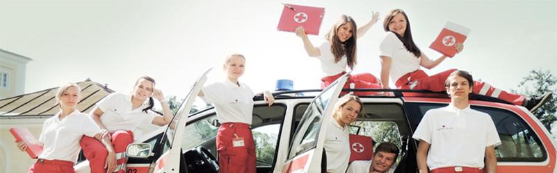 DEIN STUDENTENJOB TO GO! 2220€ + Boni + Praktikumsnachweis - Promotion - Bundesweite Suche - Herzogenburg