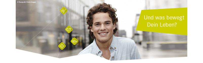 Für Durchstarter: Werkstudent Financial Consultant m/w