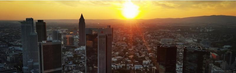 Erfahrene Interviewer für Mieterbefragung in Frankfurt am Main gesucht