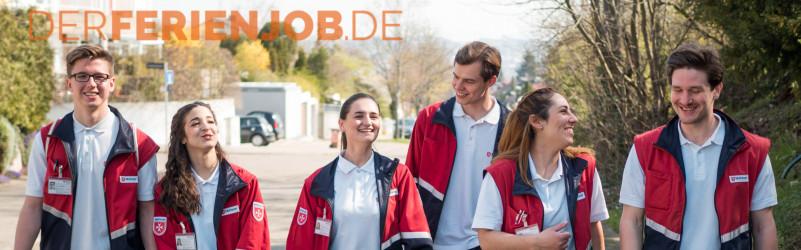 Der perfekte Ferienjob für Deine Semesterferien! Pack deine Tasche und los geht's! 2200 Euro plus Prämien - Hockenheim
