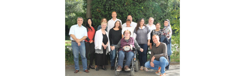 Pflegehelfer m/w mit Herz in München - Vollzeitjob