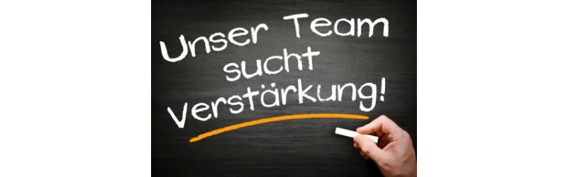 Mitarbeiter im Pflegedienst in München gesucht - Vollzeitjob