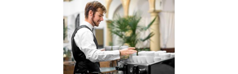 Most Wanted - Frühstücksservice in Berliner Hotels