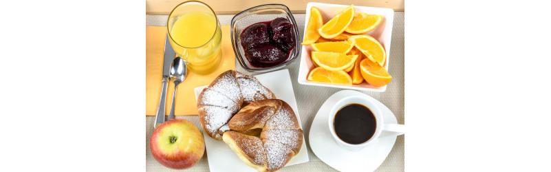 AB SOFORT - Most Wanted - Frühstücksservice in Berliner Hotels