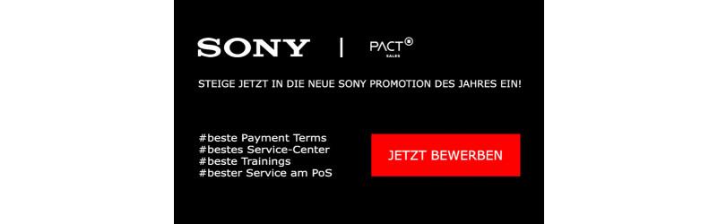 Genialer Job für SONY! Freelancer m/w/d in BERLIN gesucht
