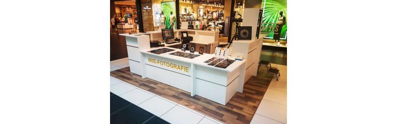 Fotograf / Designer m/w/d für Iris-Fotografie in der Europapassage - Werkstudenten-Job in Hamburg