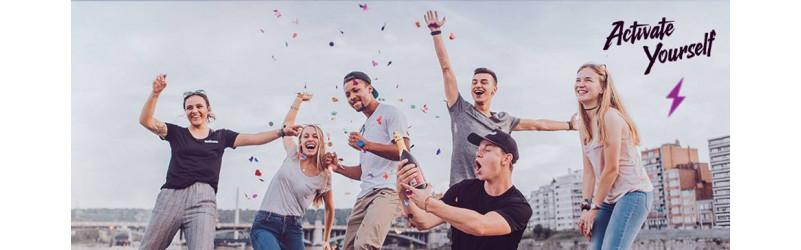 Flexibler Nebenjob für Studenten – Dialoger (m/w) in Köln