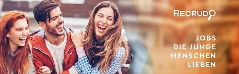 Promo Job Haar Nebenjob - Ideal für Schüler, Studenten & Aushilfen ab 16 Jahen