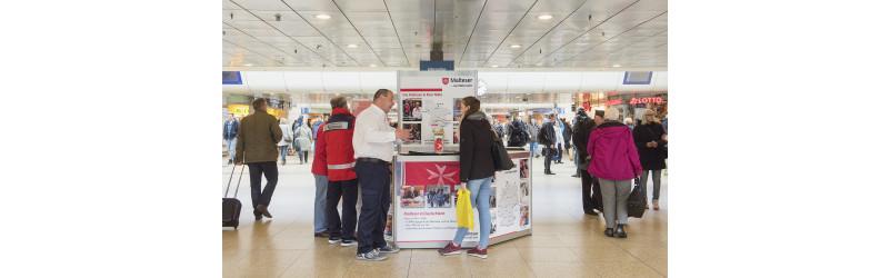 Ohne Berufsausbildung in den Job als Promoter m/w/d - Zwickau
